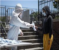 إصابات فيروس كورونا في تشيلي تكسر حاجز الـ«300 ألف»