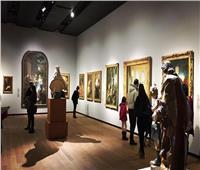 متحف رودان بباريس يفتح أبوابه مجددا بعد تخفيف قيود كورونا