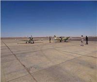 قاعدة الجفرة الجوية تنفي استهداف تركيا لمنطقة سوكنة الليبية