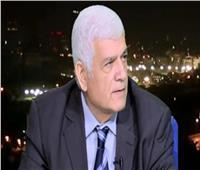 فيديو| عبد القادر شهيب ينعى الفريق العصار: كان وطنيا مخلصا