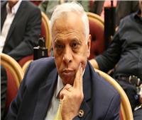 فيديو| حمدي بخيت ناعيا «العصار»: قائد أفنى حياته في خدمة الوطن