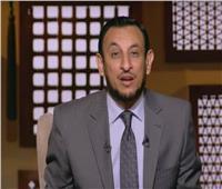 فيديو| رمضان عبد المعز ينعى الفريق محمد العصار: صاحب أخلاق عالية