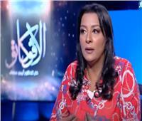 هند البنا: الرئيس السيسي قدم الكثير للمرأة المصرية.. فيديو