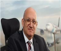 فيديو| مصر للطيران: تسيير 35 رحلة يوميا من منتصف يوليو.. والمعدلات الطبيعية تعود العام المقبل