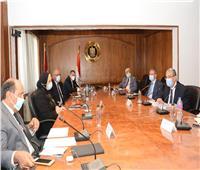 وزير الكهرباء: حريصون على مساندة قطاع الصناعة.. والمنتج المحلي أولوية