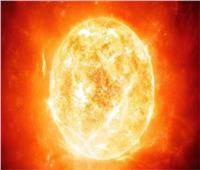 كوكب المشتري يفقد الشمس مكانها كمركز المجموعة الشمسية