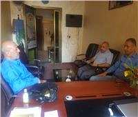 هيئة الأسرى بغزة تعقد اجتماعًا طارئًا للوقوف على حيثيات وفاة الغرابلي