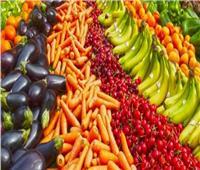 فيديو| انخفاض أسعار الخضراوات والفاكهة بنسبة 30%