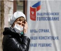 إصابات فيروس كورونا في روسيا تكسر حاجز الـ«700 ألف»