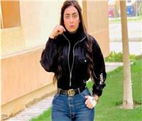 تجديد حبس هدير الهادي فتاة «التيك توك» بتهمة التحريض على الفجور