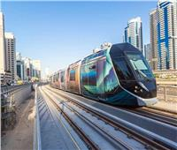فيديو| محمد بن راشد يدشن 7 محطات مترو جديدة في دبي