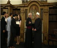 حكماء المسلمين والكنيسة الإنجيلية يتفقان على استكمال «صناع السلام»