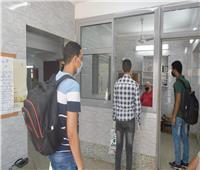 بدء تسكين طلاب جامعة القاهرة المغتربين بالمدن الجامعية