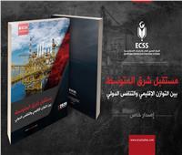 مستقبل شرق المتوسط.. إصدار جديد للمركز المصري للفكر والدراسات الاستراتيجية