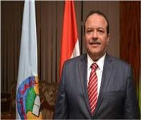 رئيس جامعة طنطا ونائبه يتفقدان لجان امتحانات الفرق النهائية