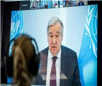 الأمم المتحدة تندد بالتدخل التركي غير المسبوق في ليبيا