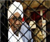 السودان... النائب العام يتحدث عن مصير البشير وتسليمه للجنائية الدولية