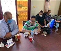 «مستقبل وطن القاهرة» يعتمد 8 شياخات لأمانة 15 مايو