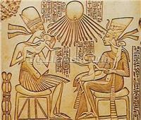 المصرى القديم يحذر من الخيانة الزوجية ويضع أسس حسن معاملة الزوجة