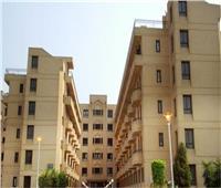 إلغاء حجر المدينة الجامعية بمسوحة لقلة الإصابات