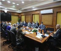 وزير النقل يبحث التعاون الاستثماري في 59 مشروعًا بقيمة 26 مليار دولار