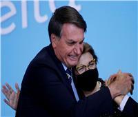 «لم يرتدي كمامات أغلب الوقت».. صور ترصد رحلة رئيس البرازيل قبل إصابته بكورونا