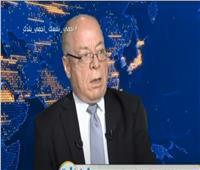 حلمي النمم: الخيانة أساس تكوين جماعة الإخوان الإرهابية .. فيديو