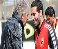 توني أوليفيرا: جوزيه نجح في الأهلي بسبب اللاعبين
