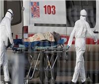 تسجيل 6635 إصابة جديدة بفيروس كورونا في روسيا.. والوفيات تتخطى «11 ألف»