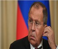 لافروف: صراع داخلي في أمريكا وراء تلميحها بعلاقة روسيا بطالبان