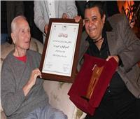 خالد جلال ناعيا محمود رضا: فرقته سجلت نجاحا كبيرا محليا وعالميًا
