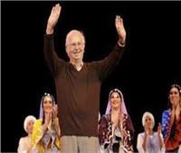 فيديو  7 رقصات نادرة لفرقة رضا جسدت حياة المصريين