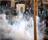 محتجون يسيطرون على مبنى التلفزيون بمالي وانقطاع البث