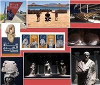 حكاية أول متحف للآثار والحضارات بوجهة ثقافية وسياحية في شرم الشيخ