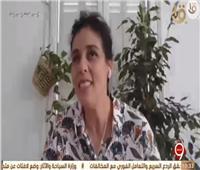 فيديو| سعاد ماسي: أعشق أم كلثوم ولا يمكنني إحياء أغانيها