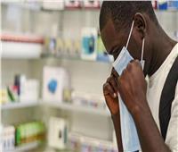 إصابات فيروس كورونا في جنوب أفريقيا تتخطى حاجز «الربع مليون»
