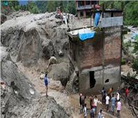 مقتل 23 شخصًا جراء سيول وانهيارات أرضية في نيبال