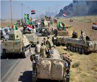 الحشد الشعبي: تطهير 5 قرى شمال شرق بعقوبة ضمن عمليات أبطال العراق العسكرية