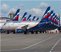 فيديو| روسيا تبدأ رفع القيود عن الطيران الدولي الأربعاء المقبل