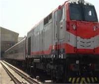 السكة الحديد تعلن تأخيرات القطارات السبت 11 يوليو