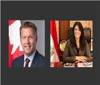 مصر وكندا تعلنان برنامج تعاون ثنائي لدعم المساواة بين الجنسين وتمكين المرأة