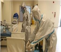 """فلسطين تسجل 463 إصابة جديدة بـ""""كورونا"""" و119 حالة شفاء"""