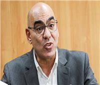 هشام نصر يكشف حقيقة إقامة «قمة اليد» خارج مصر