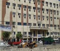 مستشفيات الإسكندرية تستقبل 29 من مرشحي مجلس الشيوخ