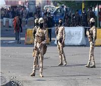 العراق: مقتل وإصابة 6 من عناصر الحشد الشعبي في ديالى