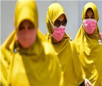 إندونيسيا تسجل 1671 إصابة جديدة بفيروس كورونا.. و66 حالة وفاة