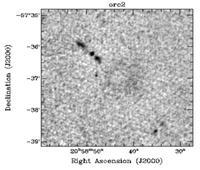 علماء الفلك يكتشفون أجساما دائرية غريبة في الفضاء