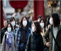 طوكيو تسجل 206 حالات إصابة جديدة بفيروس كورونا
