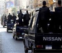 الأمن العام يضبط 174 قطعة سلاح وينفذ 75 ألف حكما متنوعا