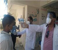 فرحة بين طلبة الثانوية العامة في سيناء لسهولة أسئلة الكيمياء والجغرافيا